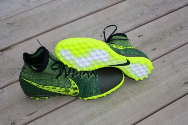 Nike Elastico Superfly TF Sole