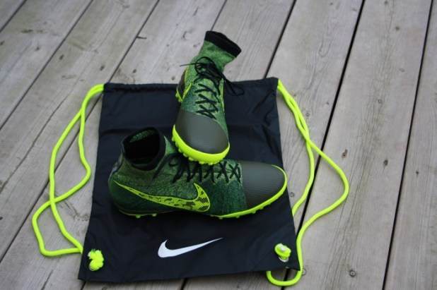 Nike Elastico Superfly TF w/Bag
