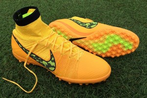 Laser Orange Elastico Superfly