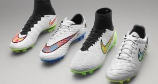 Nike Shine Through Collection