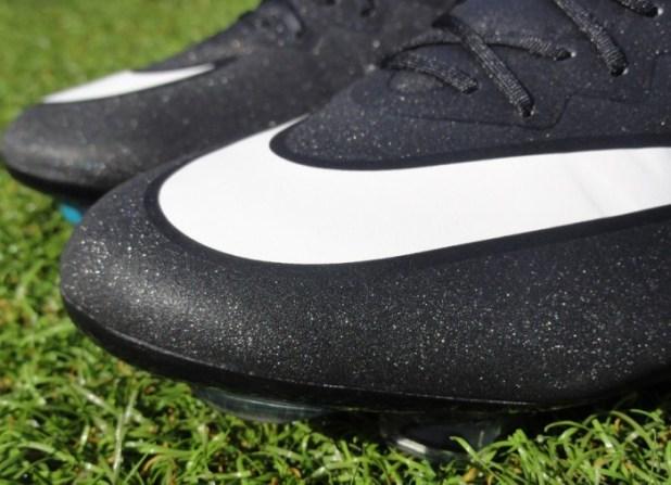 Nike Vapor X CR Shimmer Effect