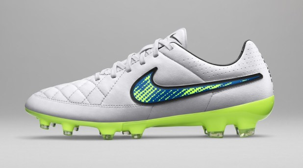 Tiempo Legend Shine Through Collection