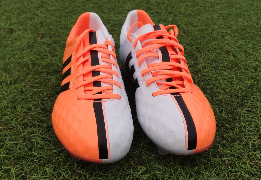 adidas 11pro review