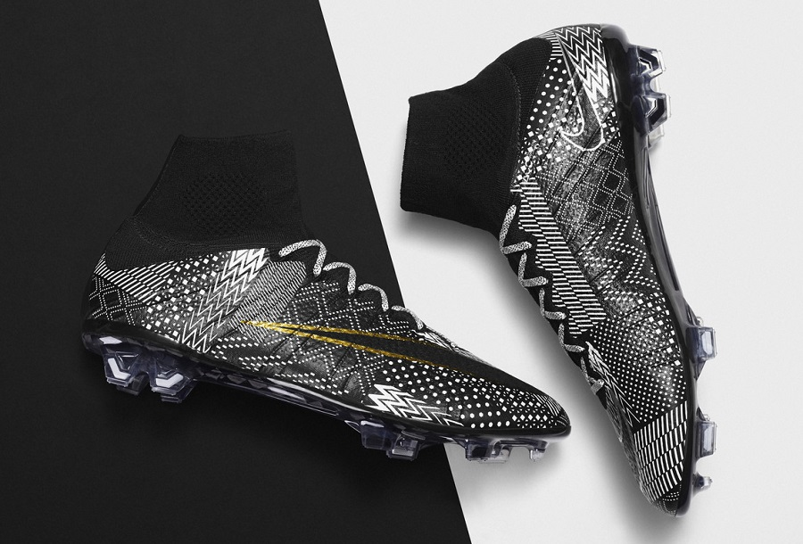 new style b1971 484e6 Black History Month Nike Mercurial Superfly