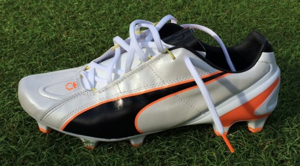 Puma King EF+ Review