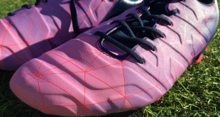 Puma evoPOWER 1.2 Camo Upper Definition