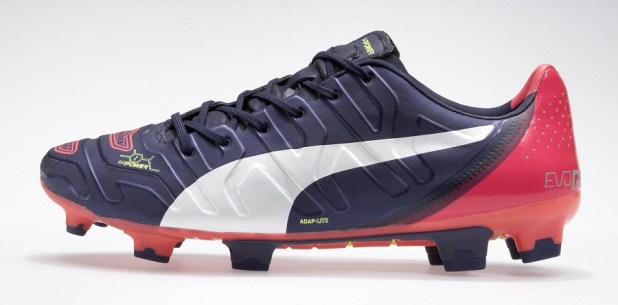 Puma evoPower 1.2 Released