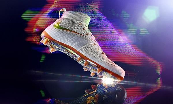 f0600114b55c4 Nike Vapor Untouchable Released - Super Bowl Edition