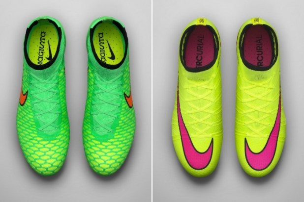 Highlight Pack Magista and Superfly