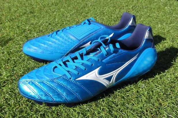 Mizuno Wave Ignitus in Diva Blue