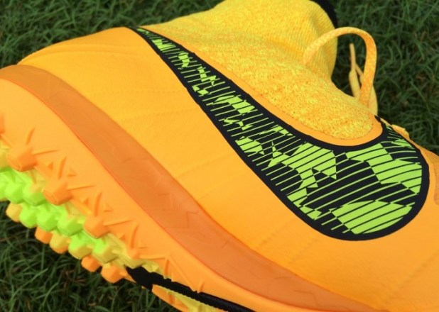 Nike Elastico Superfly Traction