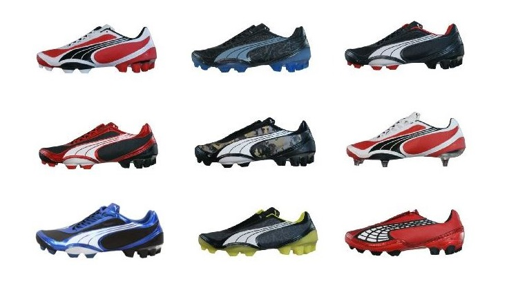 low cost 28cba a9947 Who Has Been Searching For A Pair of Puma V1.08    Soccer Cleats 101