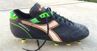 1b359ff5b SoccerMint Pinterest Soccer cleats and Cleats Tiempo Premier Leather Upper  Diadora Mondiale SC ...