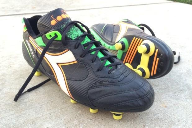 Diadora Mondiale Soccer Boot