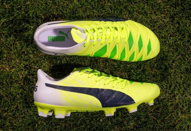 Limited Edition PUMA evoACCURACY