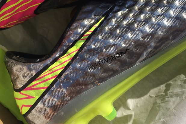Liquid Diamond Nike Hypervenom