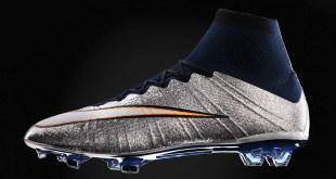Nike Mercurial Superfly CR7 Silverware
