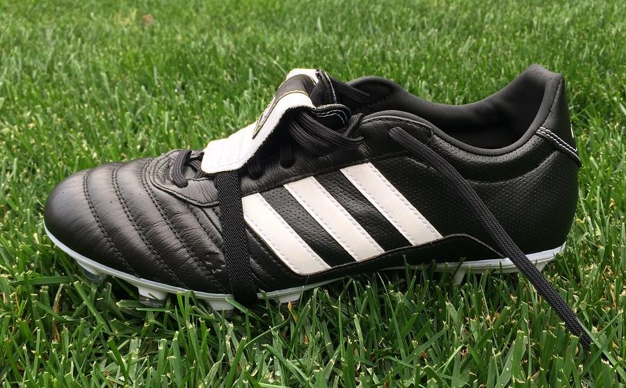 desenterrar envío feo  Adidas Gloro FG - Complete Boot Review | Soccer Cleats 101