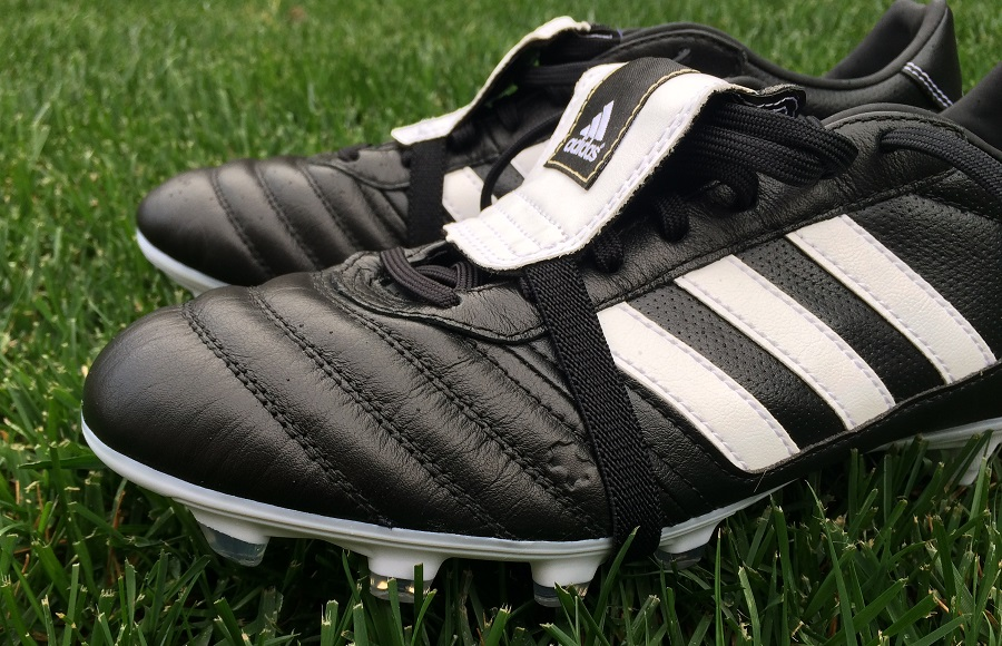 adidas gloro fg completa revisione di addestramento gli scarpini da calcio.