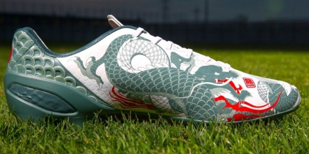 Dragon Graphic evoSPEED