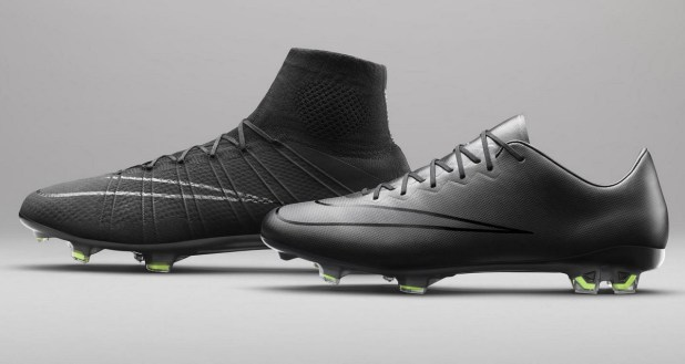 Mercurial Academy Black Pack