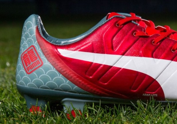 PUMA evoPOWER Dragon Graphic