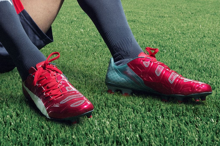 outlet store be3d4 1fcb6 PUMA evoPOWER Dragon On Feet