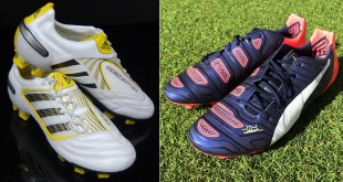Predator X vs evoPOWER