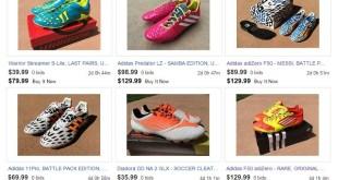 eBay Sales on Offer