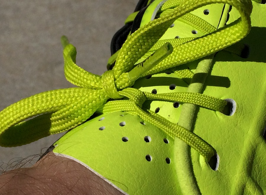 29d391426 How to Lock Your Ankle Down - The Perfect Dynamic Lacing System ...