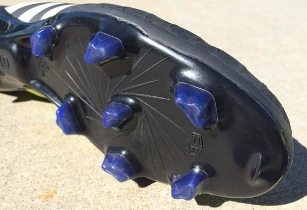 11Pro SL Soleplate