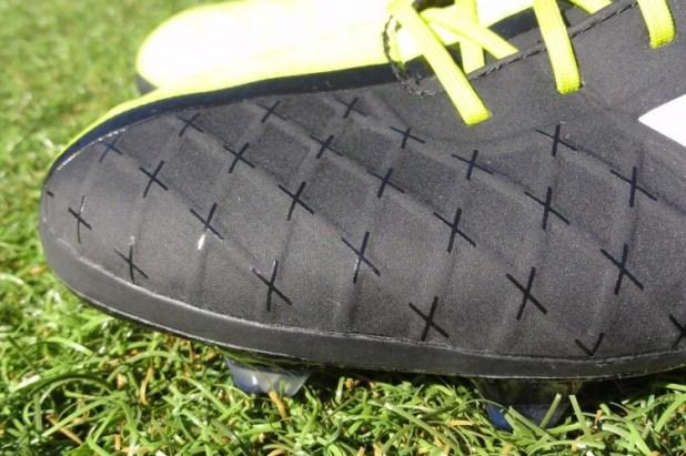 11Pro SL Upper Texture