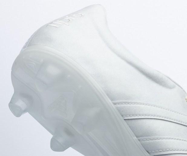 Adidas 11Pro No Dye Heel