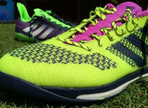 Adidas Primeknit Boost Feature