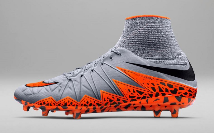 a3dc245474e9 Nike is back with a second generation release of the boot dedicated to a  new breed of attacker. Welcome in the all new, fully upgraded Nike  Hypervenom II ...