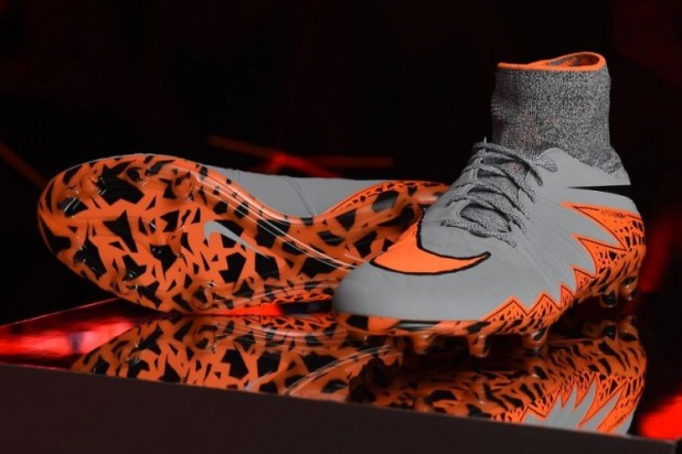 Nike Hypervenom II Released