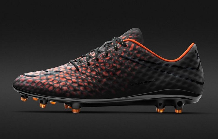 nike hypervenom phantom transform heat activated upper