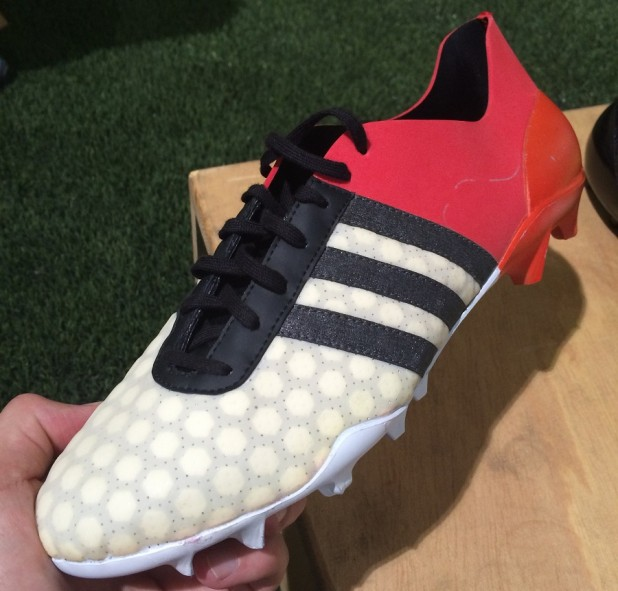 Adidas Ace Original Prototype