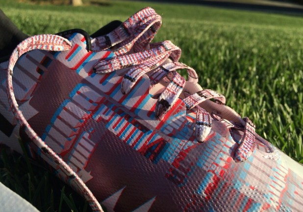 Lightest Puma Boot Ever - evoSPEED Camo