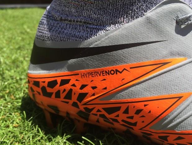 Nike Hypervenom II Visual