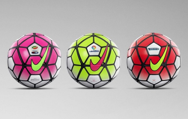 Nike Ordem 3 - BBVA EPL Serie A