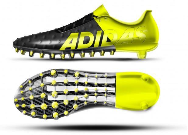 adidas ACE 15 Development Prototype