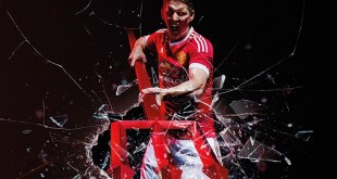 2015 Man Utd Home Kit Featured