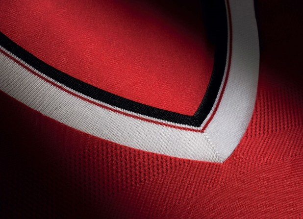 Adidas MUFC 2015 Kit