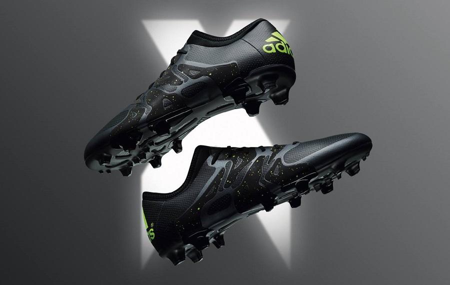 Adidas Update the X15 a3338c7b3