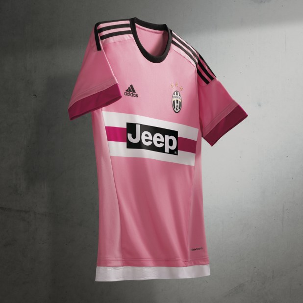1c6e48ef756 Stores Juventus Seal Adidas Move With 2015 16 Kit Release