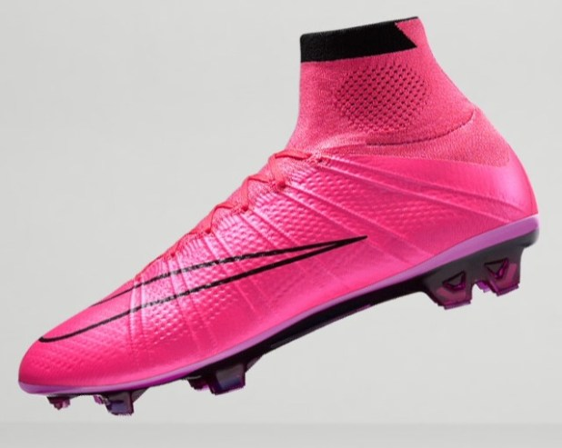 Lightning Storm Pack Superfly