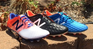 New Balance Wide Fit Boots