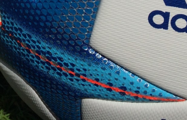 Adidas Finale15 Texture