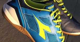 Diadora Quinto 5 Featured